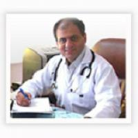 Dr vikram chauhan