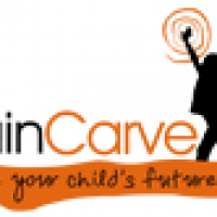 brain carve
