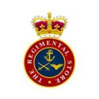 Regimental Store