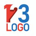 123 Logo