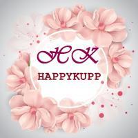 happy kupp