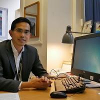 Dr Boon Lim