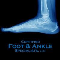 Certified Foot