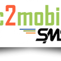 Pc2mobile SMS
