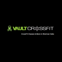 Vault Crosssfit