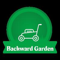 BackwardGarden