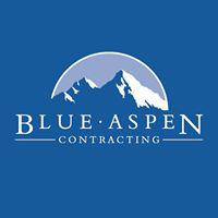 Blue Aspen Contracting