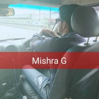 Vinit Kumar Mishra
