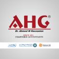 AHG - Audit of Accounts