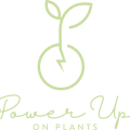 Power Up On Plants