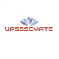 upssscmate
