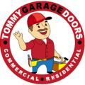 Tommy's Garage Door