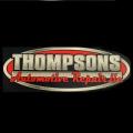 James Thompson
