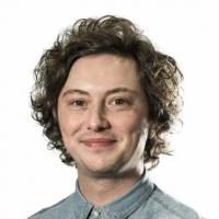 Simon Vickers