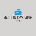 Maltron Keyboards