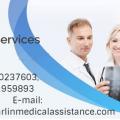 Marlin Medical Assistance