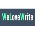 We Love Write