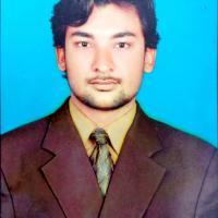 Khalid Ahmed Bhutto