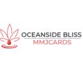 OceanSide Bliss MMJ Card
