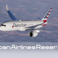 Airline Reservation