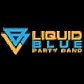 Liquid Blue Band