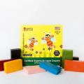 Crayon Blocks