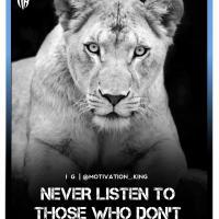 Motivation King