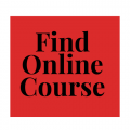 Find Online Courses