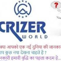 Crizer World