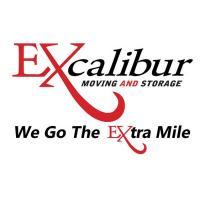 Excalibur Moving