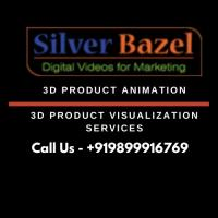 3D Product Animation