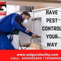 Sadguru Pest Control