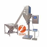 Zeno Filling Machine