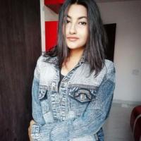 Anamika Chauhan