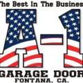 A1 Garage Doors & Repairs
