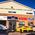 Stereo Plus Inc